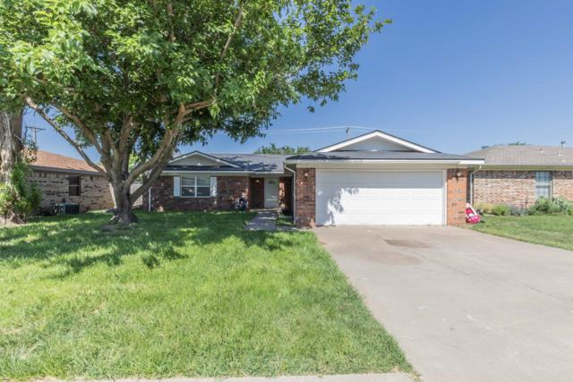 5304 Milam St, Amarillo, TX 79110 (#19-4992) :: Live Simply Real Estate Group