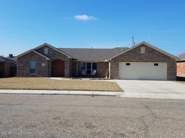 3306 Garrett Dr, Perryton, TX 79070 (#19-500) :: Lyons Realty