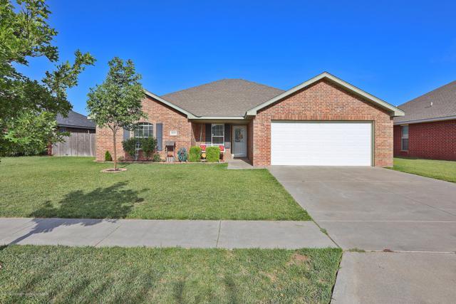 6500 Nick St, Amarillo, TX 79119 (#19-5001) :: Elite Real Estate Group