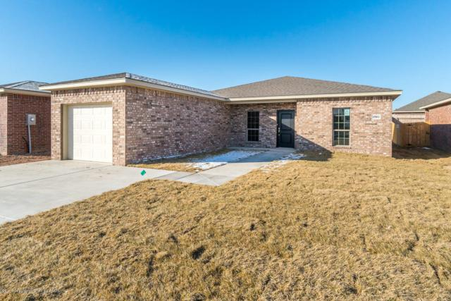4904 Hawken St, Amarillo, TX 79118 (#19-502) :: Elite Real Estate Group
