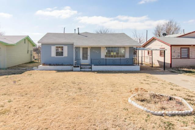 2025 14TH Ave, Amarillo, TX 79107 (#19-5042) :: Lyons Realty