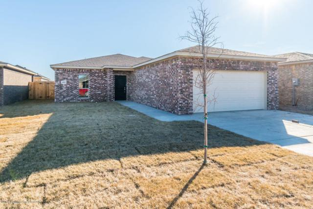 4905 Hawken St, Amarillo, TX 79118 (#19-506) :: Elite Real Estate Group