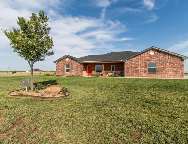 12990 Kuykendall Ln, Amarillo, TX 79119 (#19-507) :: Edge Realty