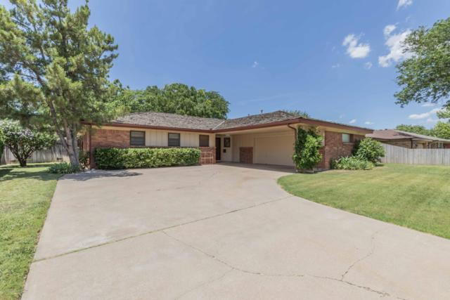 3706 Clearwell St, Amarillo, TX 79109 (#19-5072) :: Lyons Realty