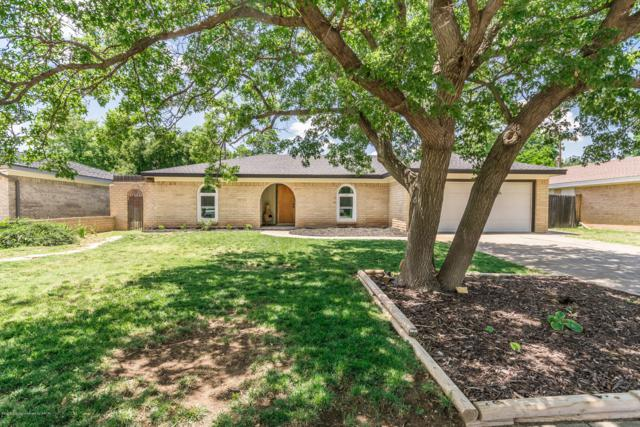 3318 Bush Dr, Amarillo, TX 79106 (#19-5103) :: Lyons Realty