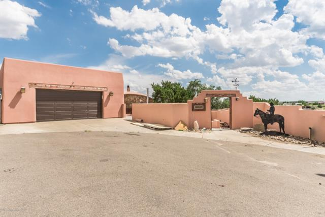 10900 Crestway Dr, Canyon, TX 79015 (#19-5108) :: Lyons Realty