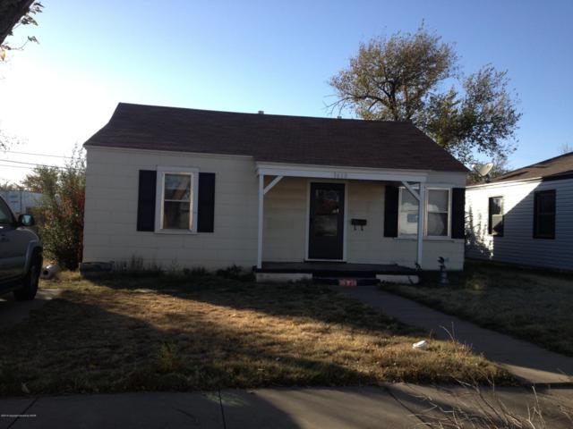 3610 Taylor St, Amarillo, TX 79110 (#19-5122) :: Lyons Realty