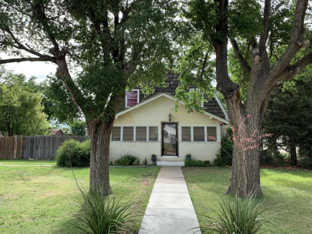 702 Cluck, Gruver, TX 79040 (#19-5135) :: Lyons Realty