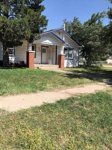 519 Pierce St, Amarillo, TX 79107 (#19-5138) :: Lyons Realty
