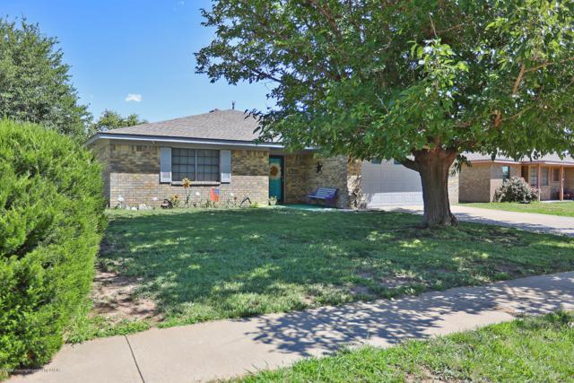 7503 Gainsborough Dr, Amarillo, TX 79121 (#19-5141) :: Lyons Realty