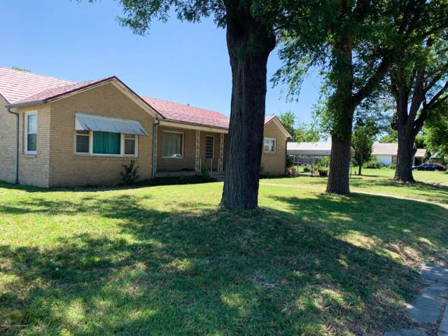 501 Roland Street, Spearman, TX 79081 (#19-5154) :: Live Simply Real Estate Group