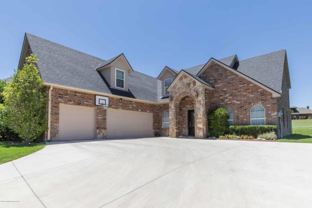 3 Sandhills Ln, Amarillo, TX 79124 (#19-5187) :: Keller Williams Realty