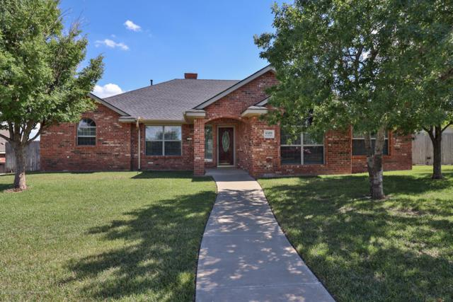 6509 Bayberry Ln, Amarillo, TX 79124 (#19-5196) :: Live Simply Real Estate Group