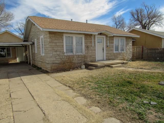 716 Mirror St, Amarillo, TX 79107 (#19-5206) :: Lyons Realty