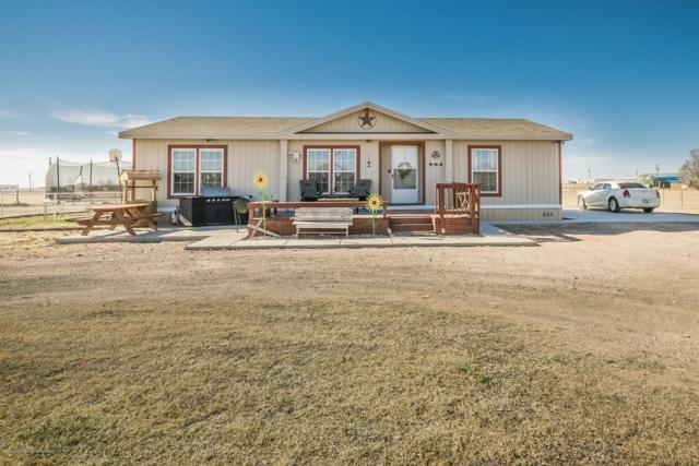 7101 Morris Ave, Canyon, TX 79015 (#19-522) :: Keller Williams Realty