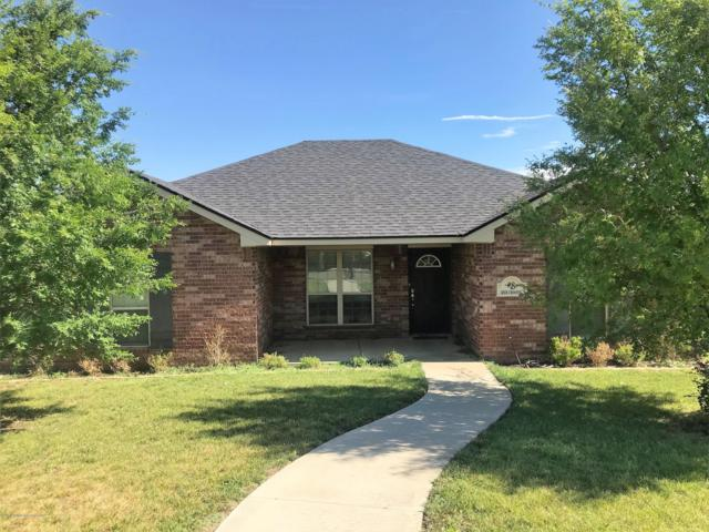 8 Deer Crossing, Canyon, TX 79015 (#19-5221) :: Lyons Realty