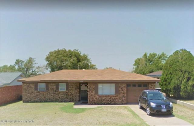 1408 Primrose Lane, Borger, TX 79007 (#19-5248) :: Lyons Realty