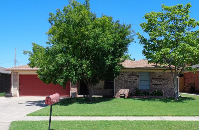 5329 Capulin Ln, Amarillo, TX 79110 (#19-5249) :: Lyons Realty