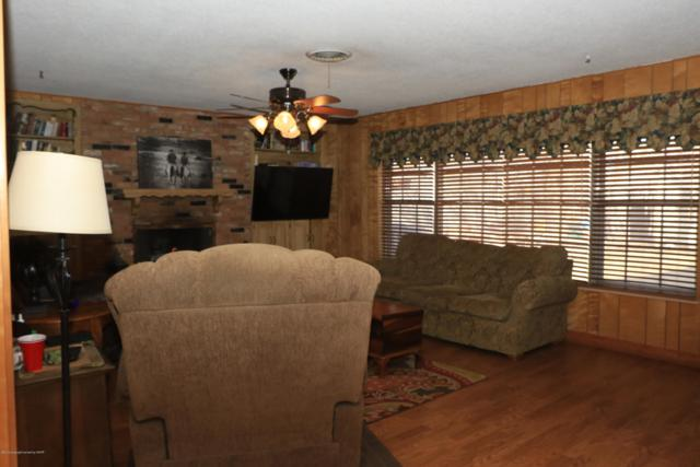 1206 Putman, Stratford, TX 79084 (#19-5260) :: Keller Williams Realty