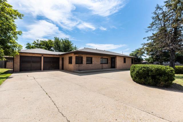 1801 Western St, Amarillo, TX 79106 (#19-5263) :: Keller Williams Realty