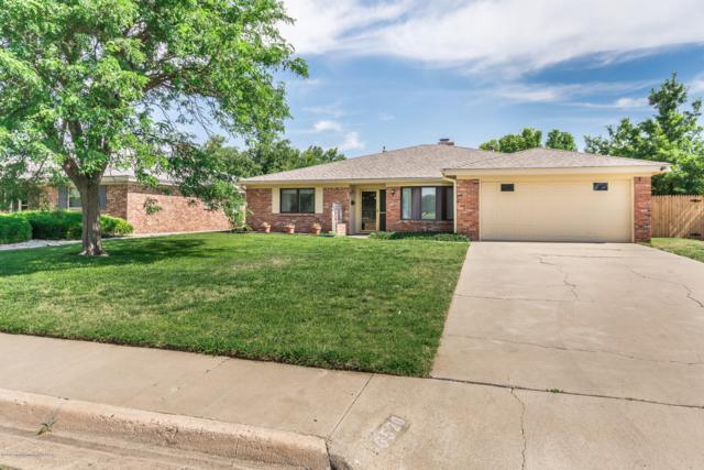 6520 Fulton Dr, Amarillo, TX 79109 (#19-5267) :: Elite Real Estate Group