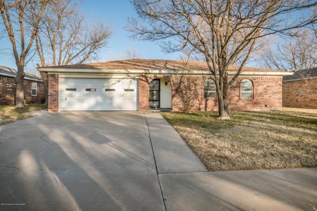 2913 Bivins St, Amarillo, TX 79103 (#19-5269) :: Elite Real Estate Group