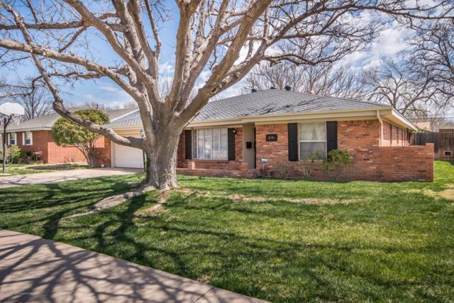 3715 Clearwell St, Amarillo, TX 79109 (#19-5271) :: Elite Real Estate Group