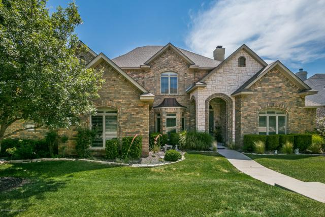 44 Cypress Pt, Amarillo, TX 79124 (#19-5286) :: Keller Williams Realty