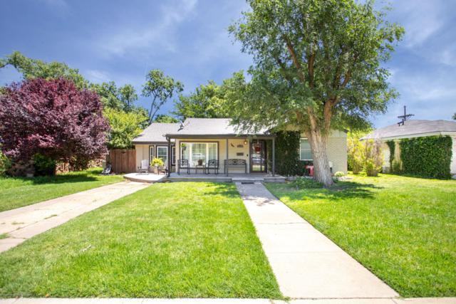 1225 Fannin St, Amarillo, TX 79102 (#19-5303) :: Lyons Realty