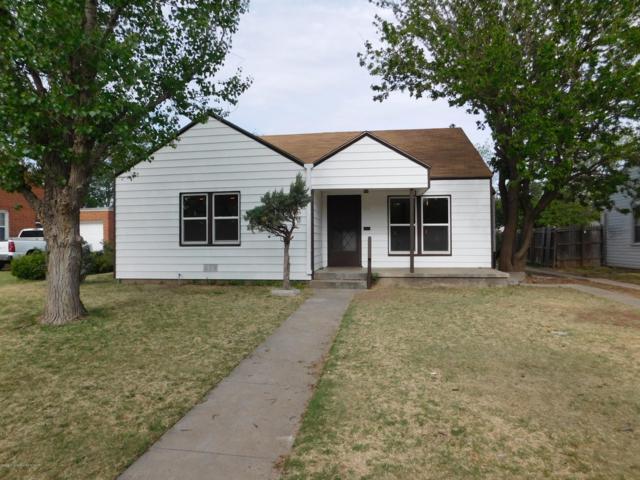 924 Fannin St, Amarillo, TX 79102 (#19-5305) :: Elite Real Estate Group