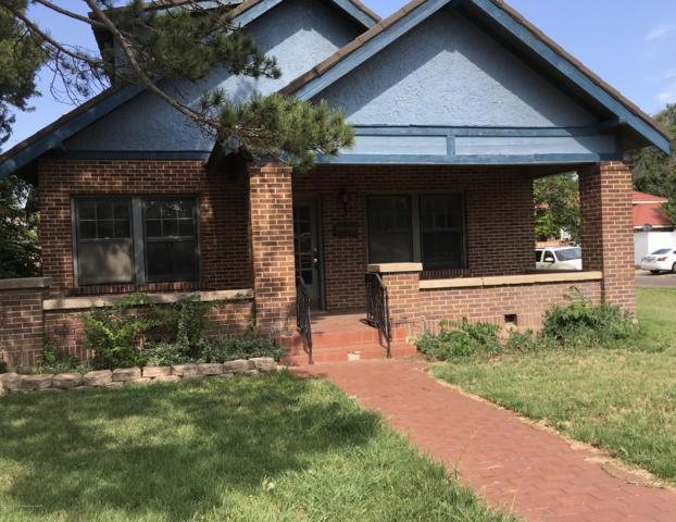 2600 Washington St, Amarillo, TX 79102 (#19-5313) :: Lyons Realty