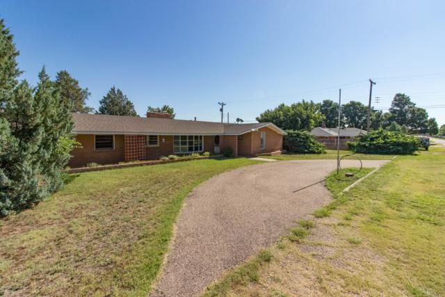 910 2ND Street, Claude, TX 79019 (#19-5320) :: Lyons Realty