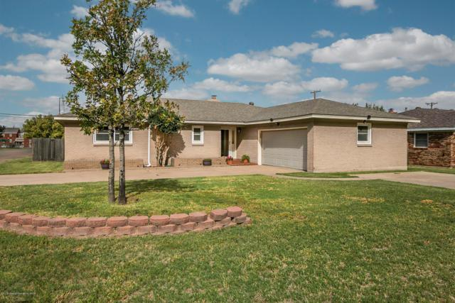 3720 Julie Dr, Amarillo, TX 79109 (#19-5323) :: Lyons Realty