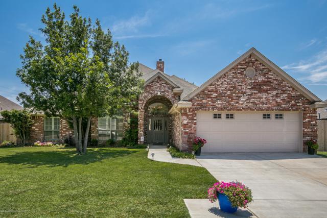 23 Carnoustie Ln, Amarillo, TX 79124 (#19-5324) :: Elite Real Estate Group