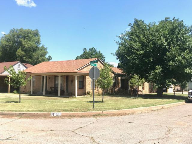 511 Ave H Se, Childress, TX 79201 (#19-5328) :: Lyons Realty