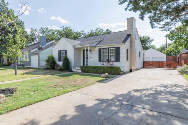 2702 Van Buren St, Amarillo, TX 79109 (#19-5335) :: Elite Real Estate Group