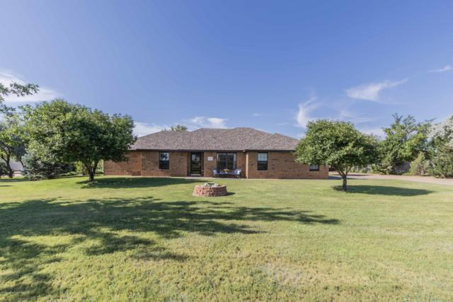 11441 Ccc Loop, Canyon, TX 79015 (#19-5350) :: Lyons Realty
