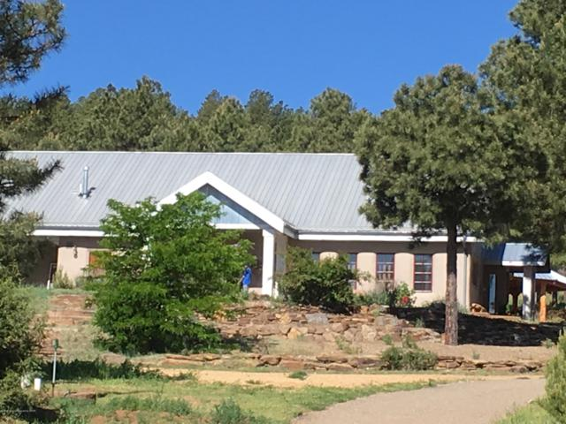 2177 Hwy 518, Buena Vista, NM 87712 (#19-5355) :: Live Simply Real Estate Group