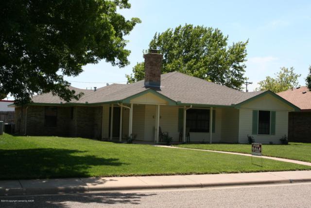 4304 Arp Pl, Amarillo, TX 79109 (#19-5371) :: Elite Real Estate Group