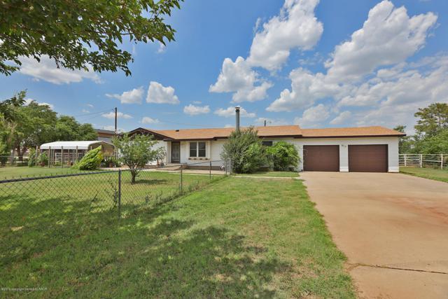 1115 58TH Ave, Amarillo, TX 79118 (#19-5374) :: Elite Real Estate Group