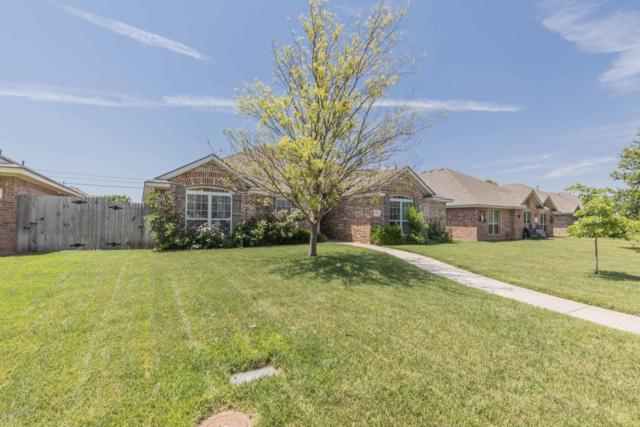 2107 60TH Ave, Amarillo, TX 79118 (#19-5375) :: Keller Williams Realty