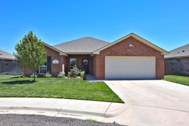 3 Brandi Ln, Canyon, TX 79015 (#19-5381) :: Elite Real Estate Group