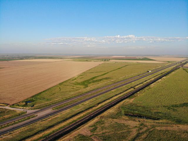 +/- 87.34 Acres Out Of Claude, Claude, TX 79019 (#19-5389) :: Lyons Realty