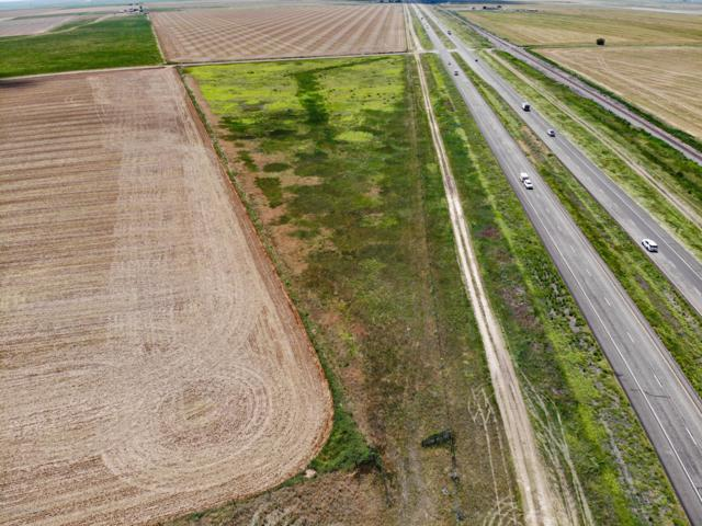 +/- 12.28 Acres Out Of Claude, Claude, TX 79019 (#19-5390) :: Lyons Realty