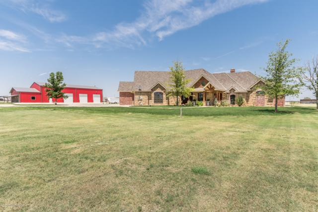 7680 Mccormick Rd, Amarillo, TX 79119 (#19-5391) :: Elite Real Estate Group