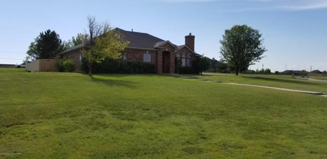 17650 Creek View Dr, Canyon, TX 79015 (#19-5398) :: Elite Real Estate Group