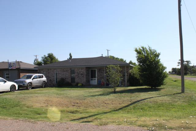500 Groom, Panhandle, TX 79068 (#19-5399) :: Lyons Realty