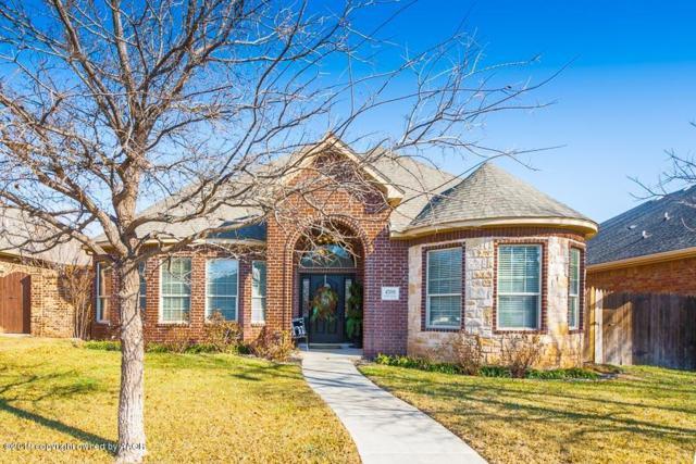 4709 Ashville Pl, Amarillo, TX 79119 (#19-540) :: Keller Williams Realty