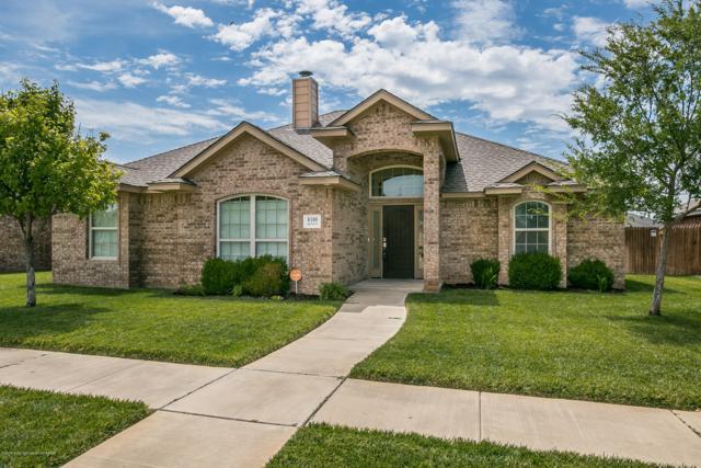 6108 Quinlin Ct, Amarillo, TX 79118 (#19-5404) :: Elite Real Estate Group