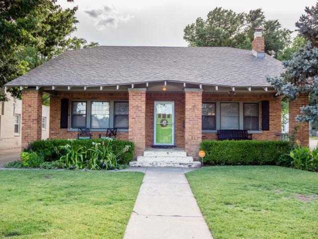 1200 Travis St, Amarillo, TX 79102 (#19-5409) :: Elite Real Estate Group